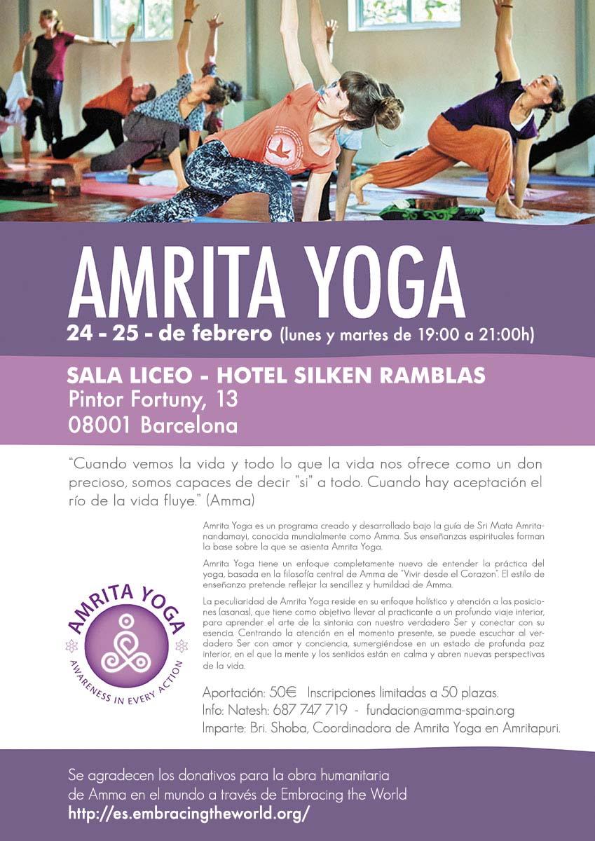 Amrita yoga 2020feb barc