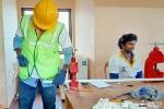 Amrita-PMKVY ofreciendo capacitación en habilidades a jóvenes
