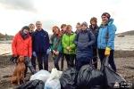 AYUDH Scotland - Climate change protest