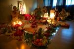 Bhavavati Puja en Madrid