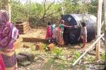 Ciclón Odisha
