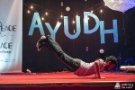 Cumbre AYUDH Americas-2019