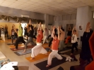 CURSO AMRITA YOGA MADRID