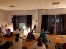 Curso de Amrita Yoga en Madrid