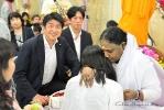 Amma en Tokio 26-28 mayo 2015