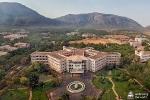 La Universidad Amrita obtiene la calificación más alta
