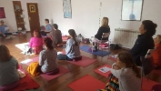 Curso de Meditación IAM en Ibiza - Abril 2017