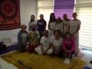 Curso de meditación IAM en Tenerife - Mayo 2017