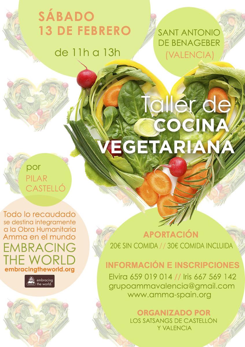 Actividades realizadas 13 febrero taller de cocina - Talleres de cocina en valencia ...