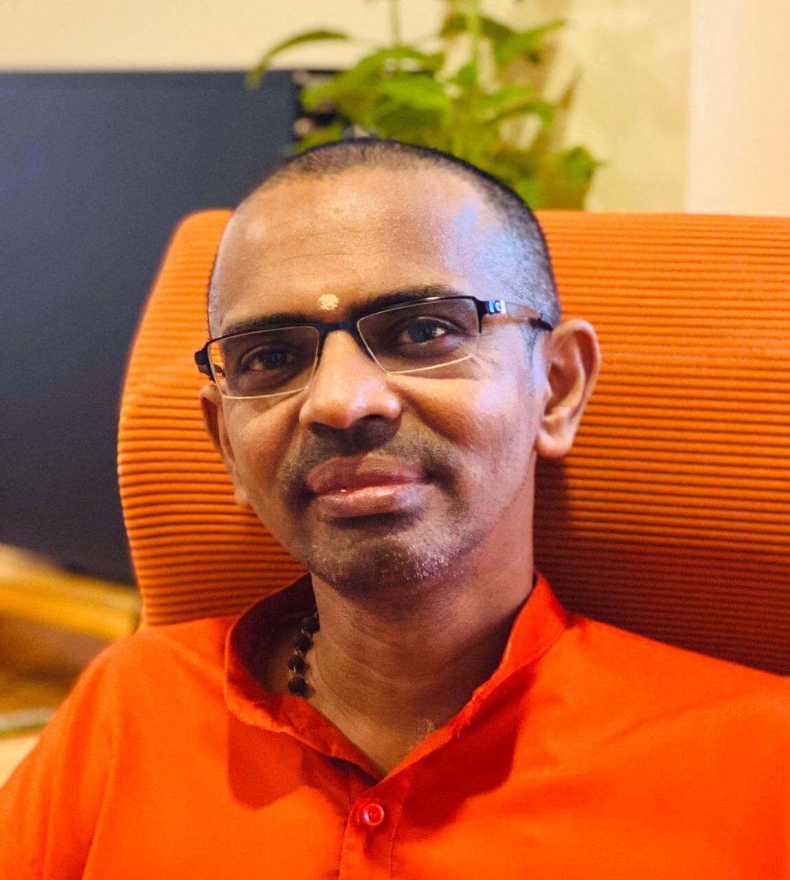 swami shubamritananda puri