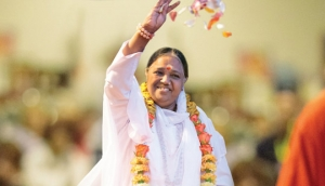 Amma's Japan, North America Tour Dates